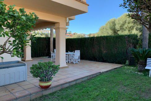 Apartment in Jardines de La Noria La Cala | Real Estate Mijas