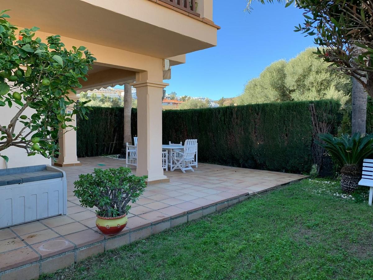 Apartment in Jardines de La Noria La Cala