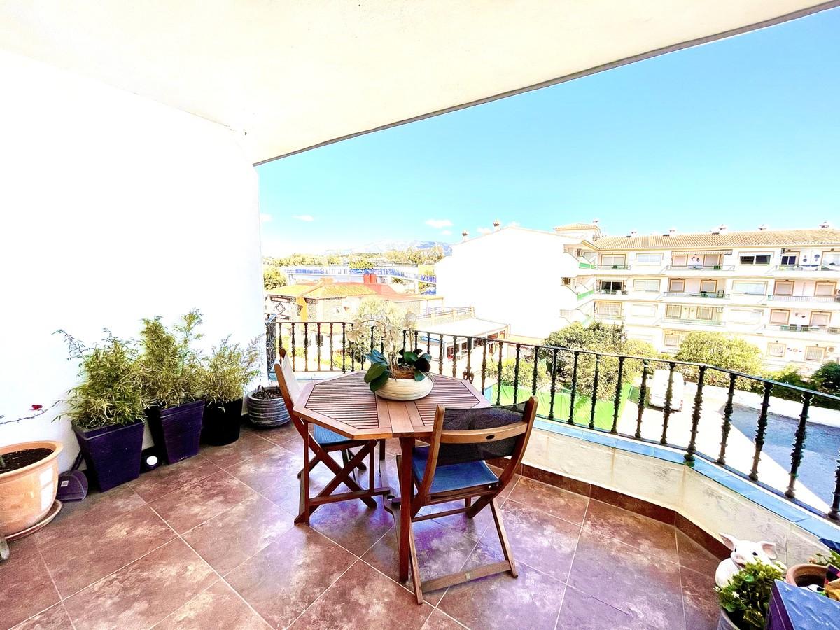 Apartment in La Cala de Mijas Butiplaya
