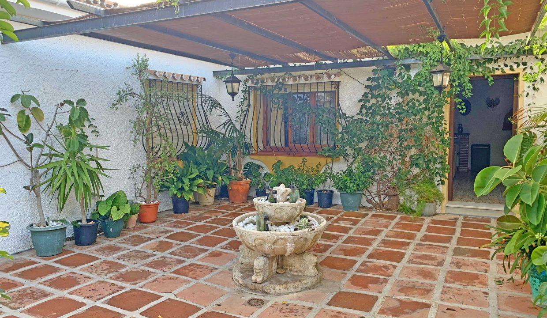 Villa Cala de Mijas Center