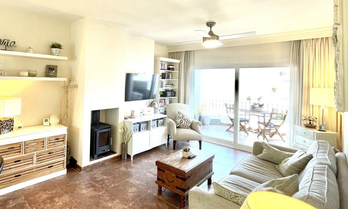 Apartment Cala de Mijas