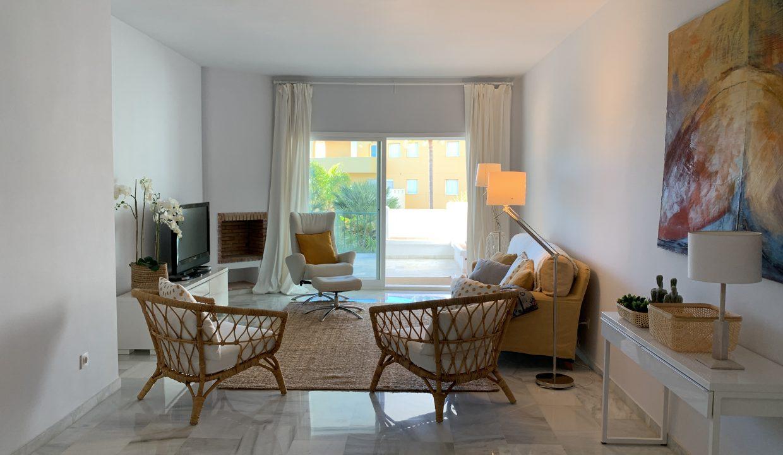 Arruzafa Beachfront Apartment La Cala de Mijas