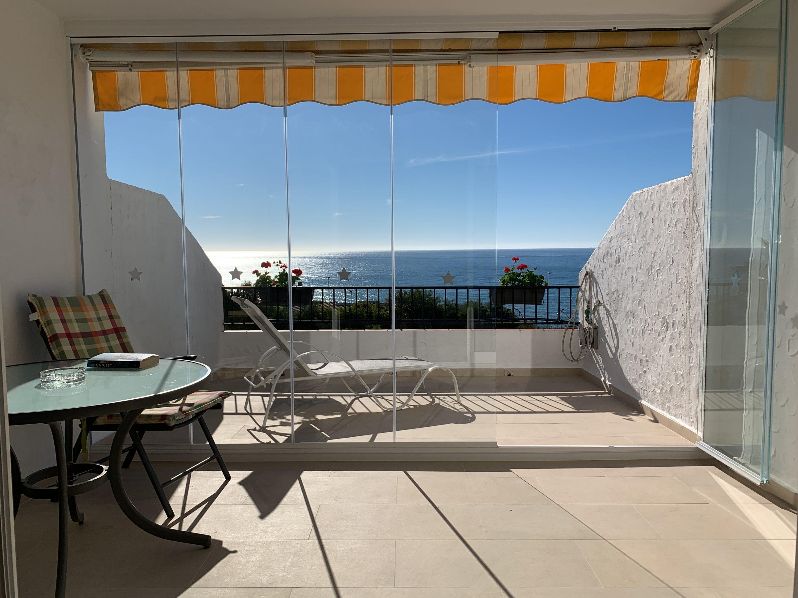 House in Torrenueva | Stunning Sea Views!