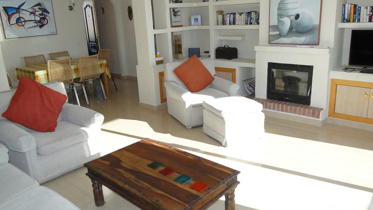 beachfront apartment la cala 17