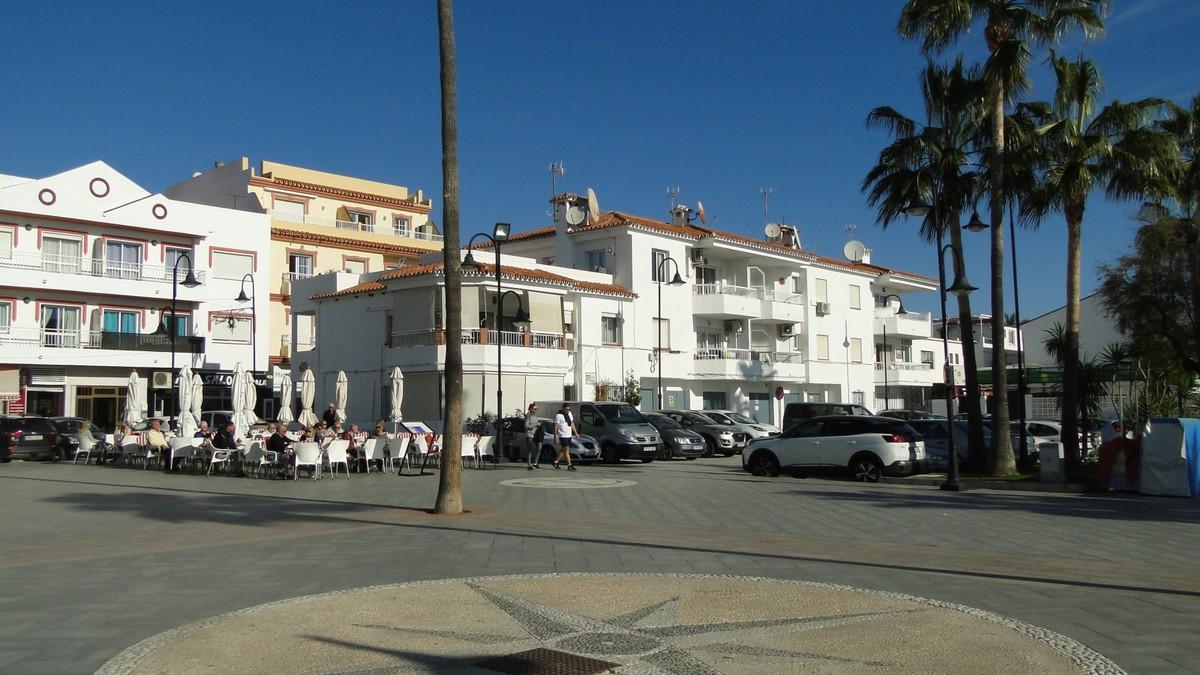 beachfront apartment la cala 9