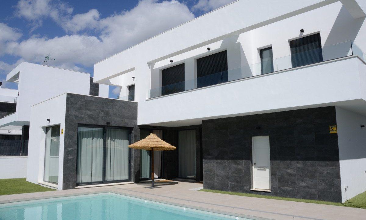 best villa for sale in la cala 5