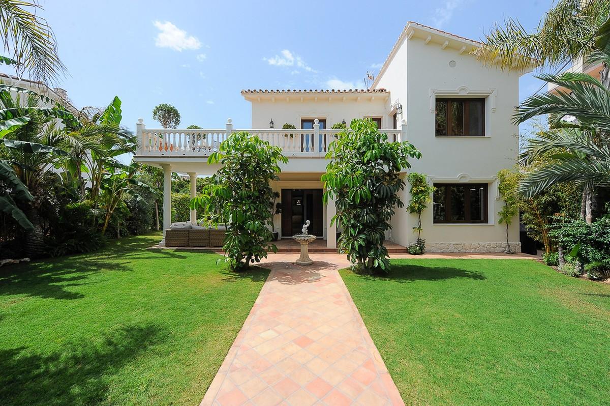 Villa La Cala de Mijas | 100 mts from the Beach