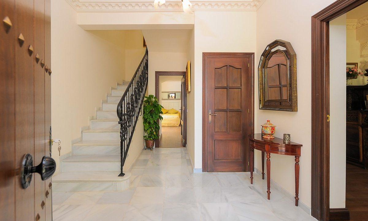 best villas for sale in la cala 3