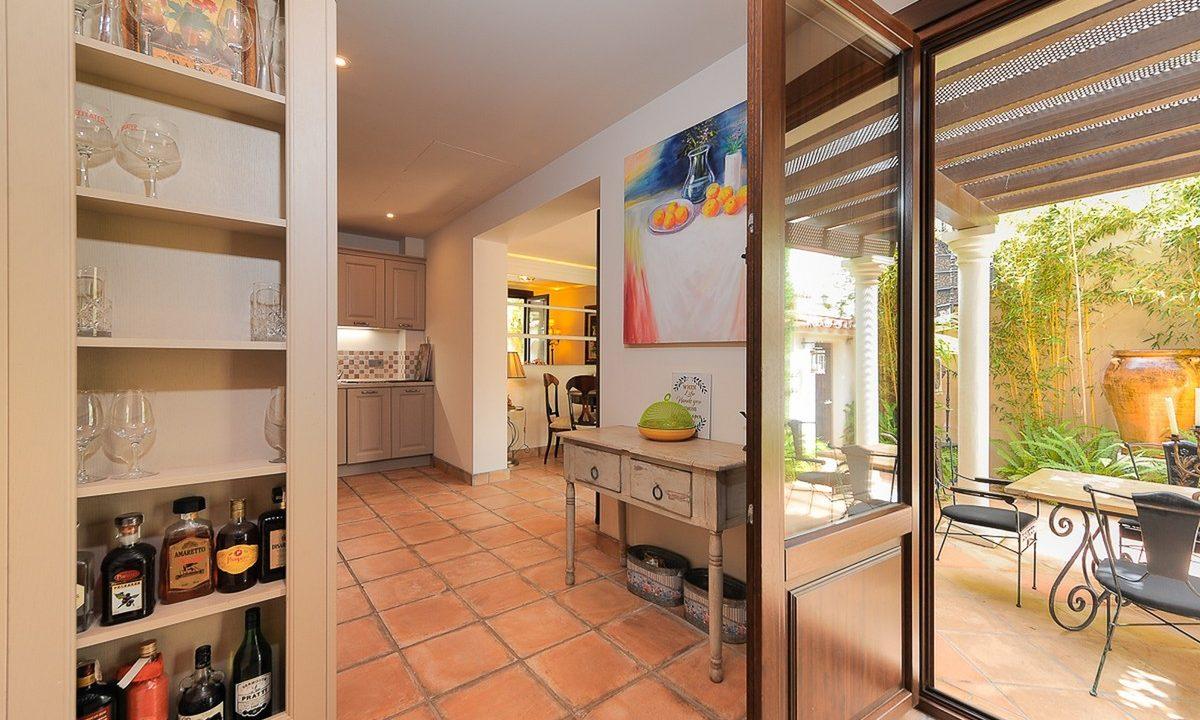 best villas for sale in la cala 6