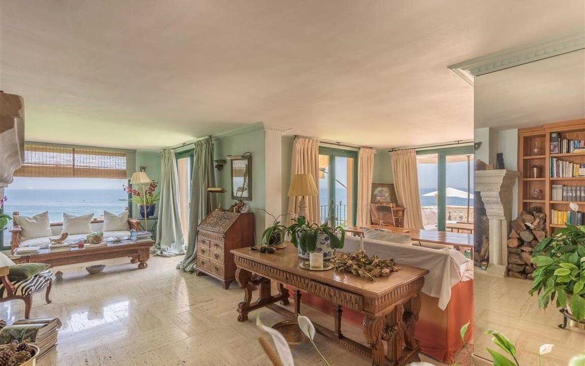 luxury villa cala de mijas 11