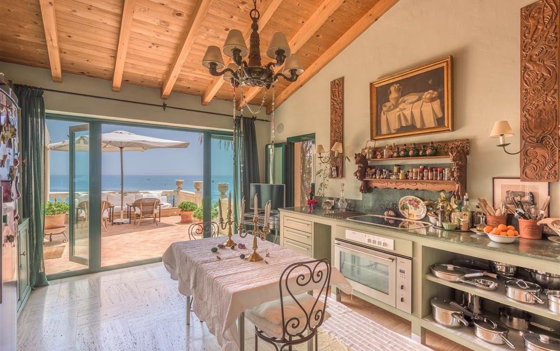 luxury villa cala de mijas 12