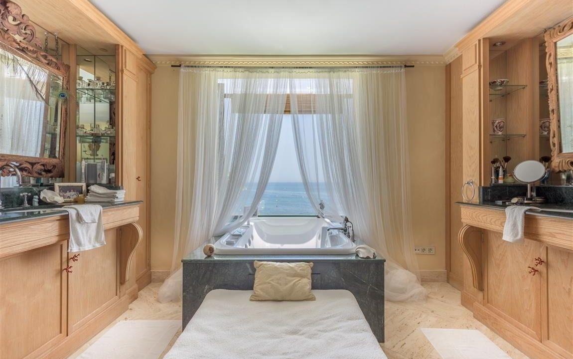 luxury villa cala de mijas 13