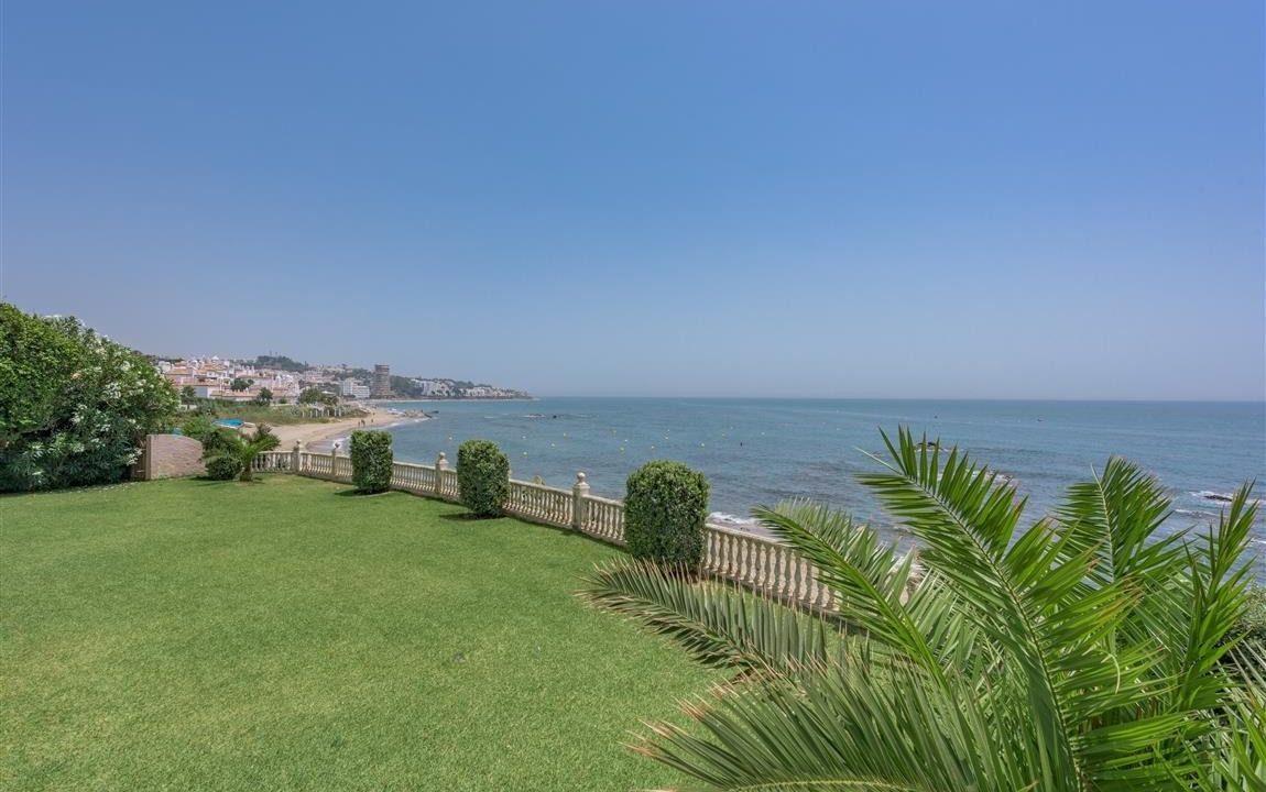 luxury villa cala de mijas 15