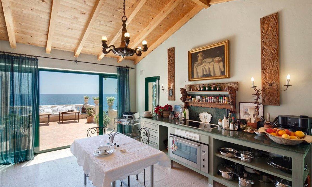 luxury villa cala de mijas 3