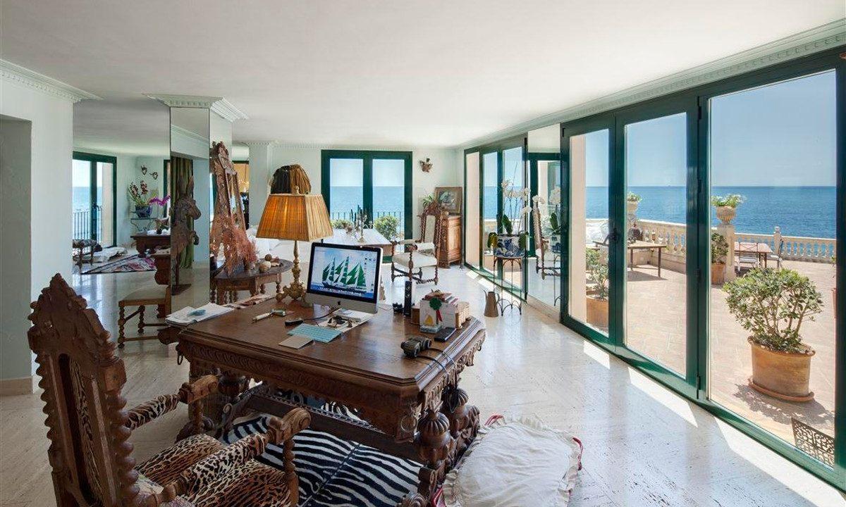 luxury villa cala de mijas 4