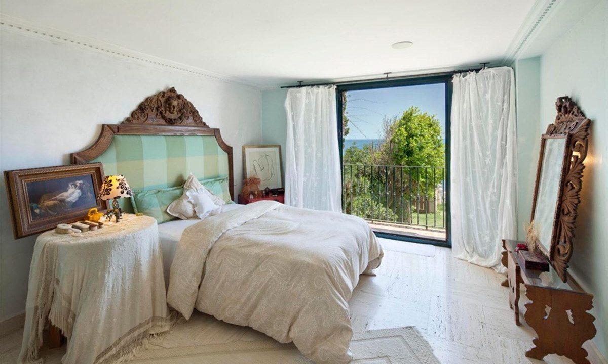 luxury villa cala de mijas 5