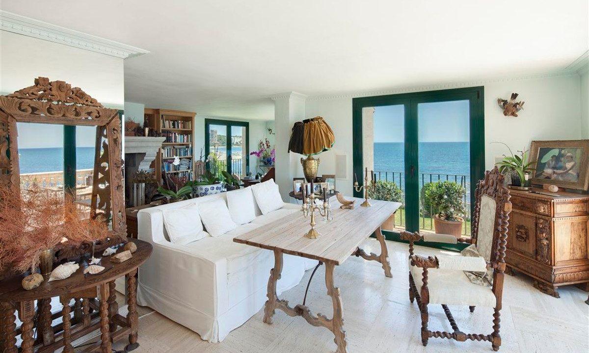 luxury villa cala de mijas 6