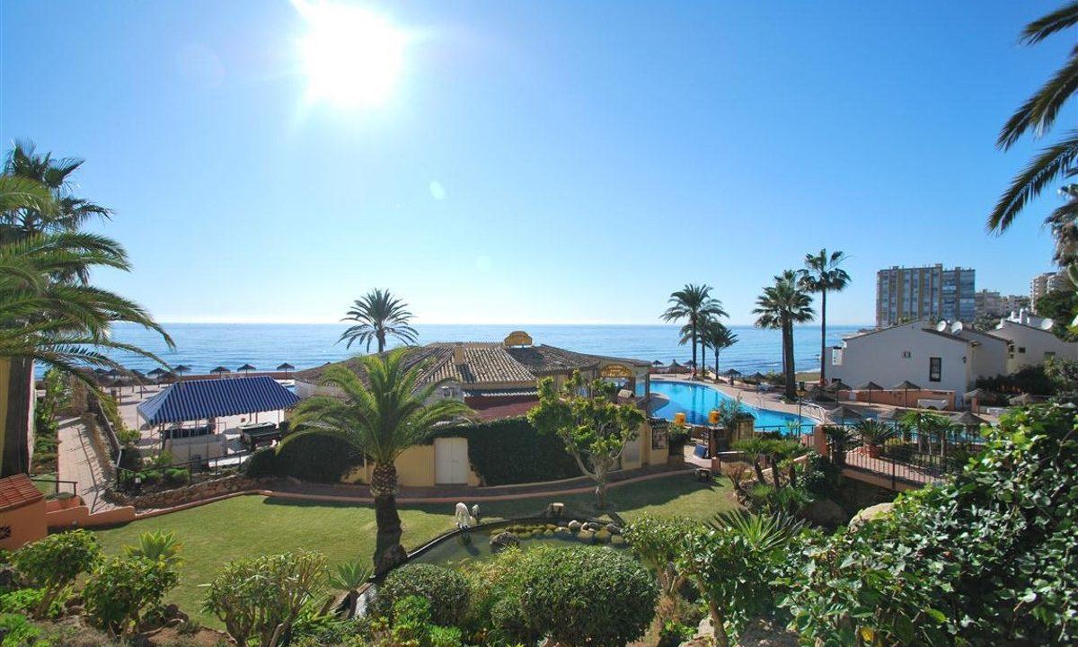 luxury villa cala de mijas 9