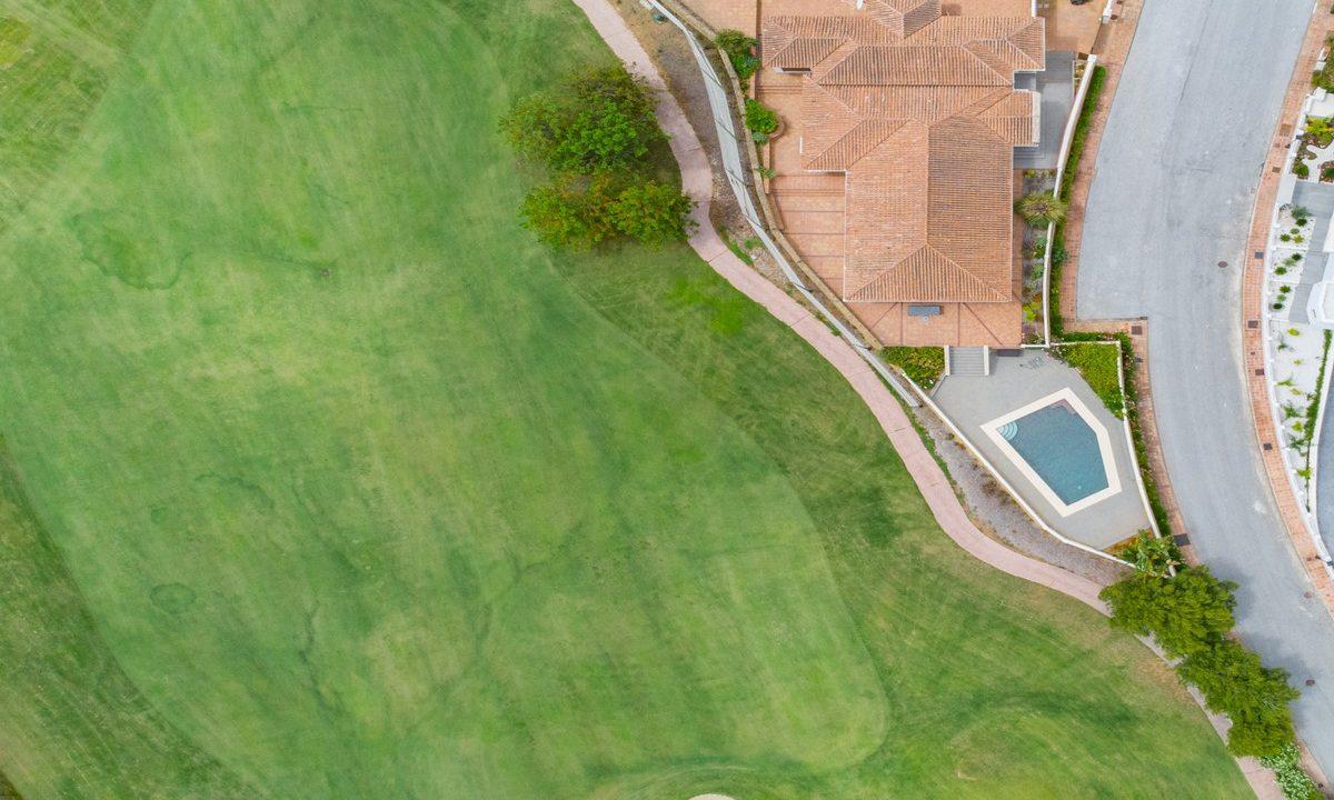 la cala golf villa 24