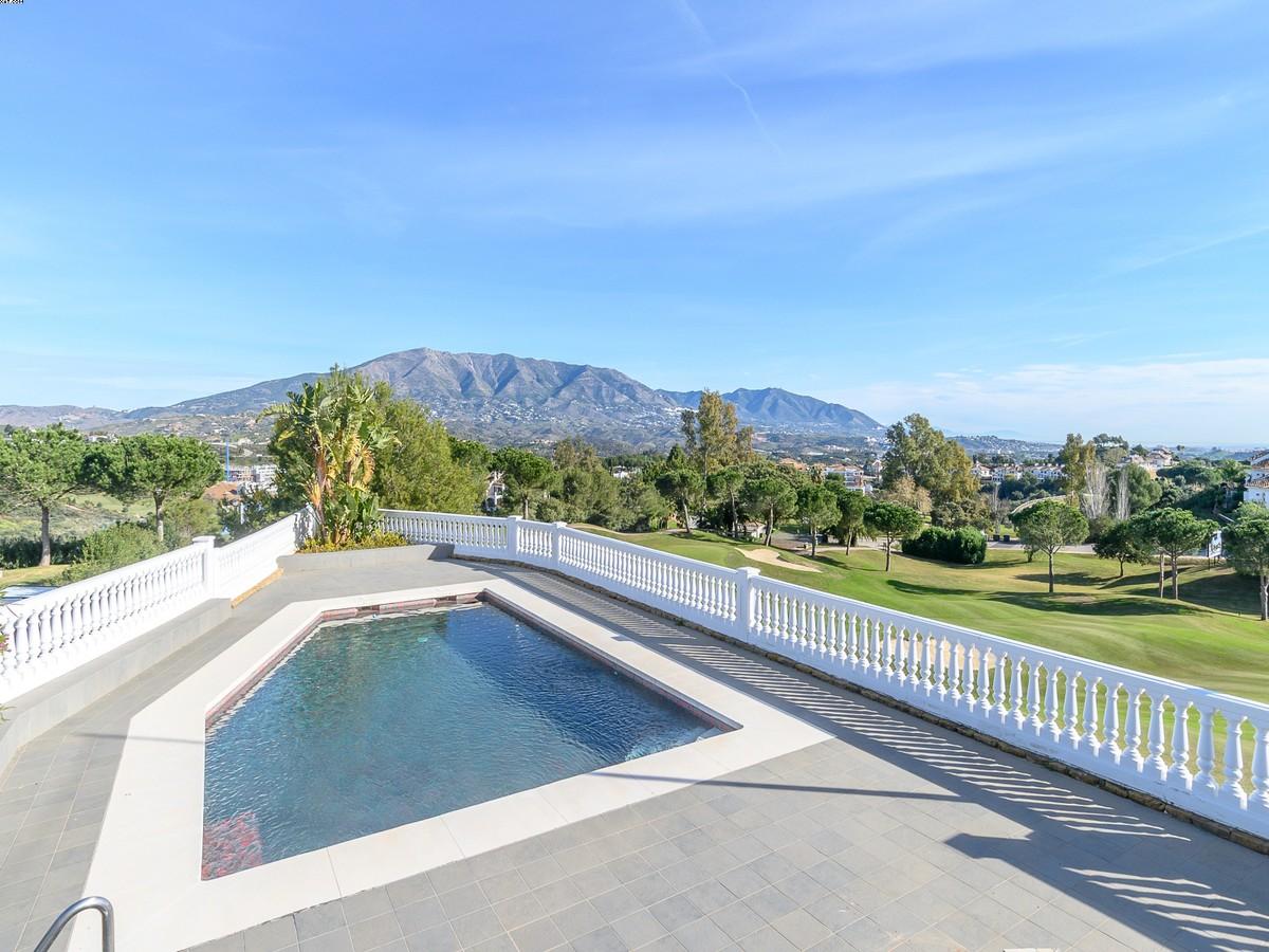 Stunning Villa in La Cala Golf