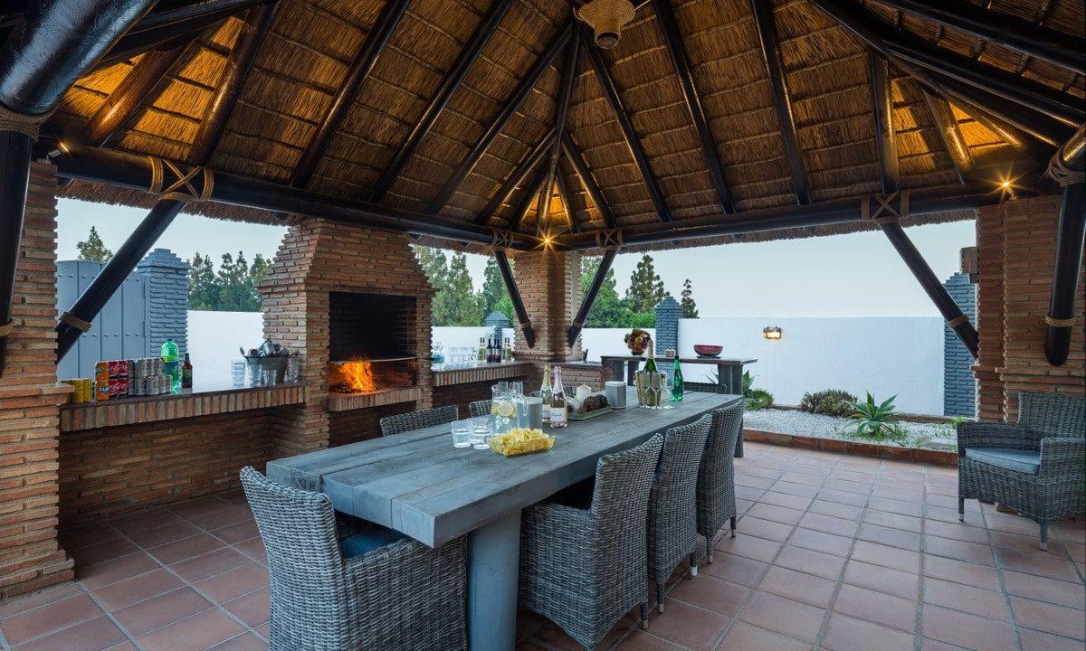 luxury villa in la cala de mijas 03