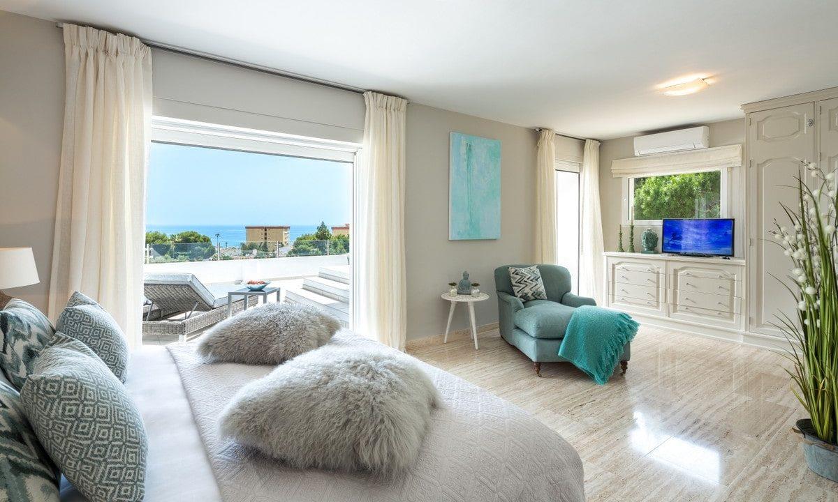 luxury villa in la cala de mijas 08