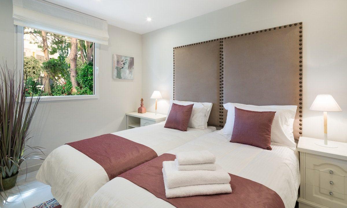 luxury villa in la cala de mijas 12