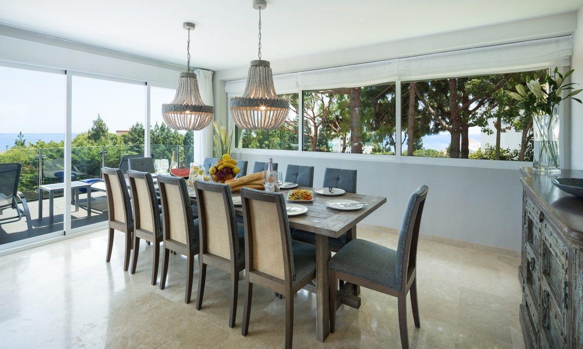 luxury villa in la cala de mijas 16
