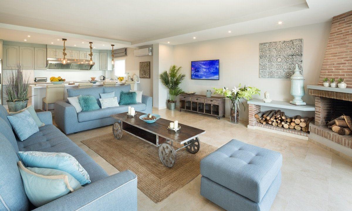 luxury villa in la cala de mijas 17